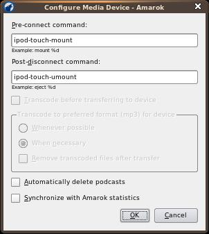 screenshot-configure-media-device-amarok